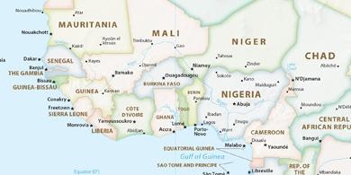 Heure locale Fada Ngourma Burkina Faso